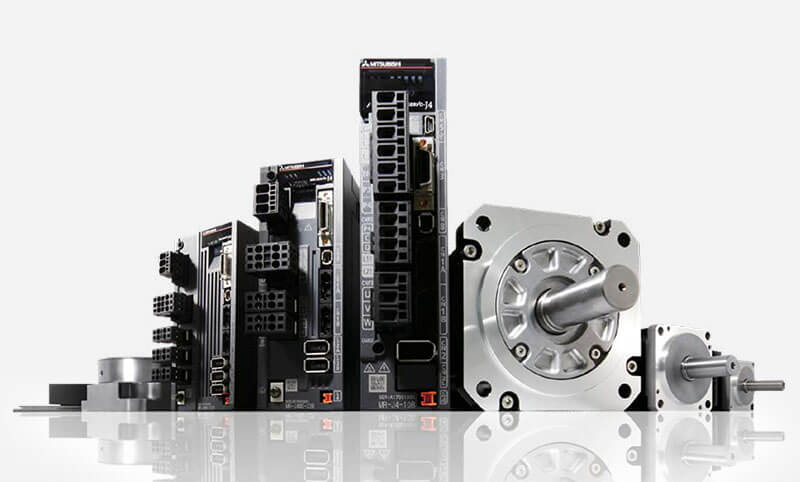 servomotori-mitsubishi-electric